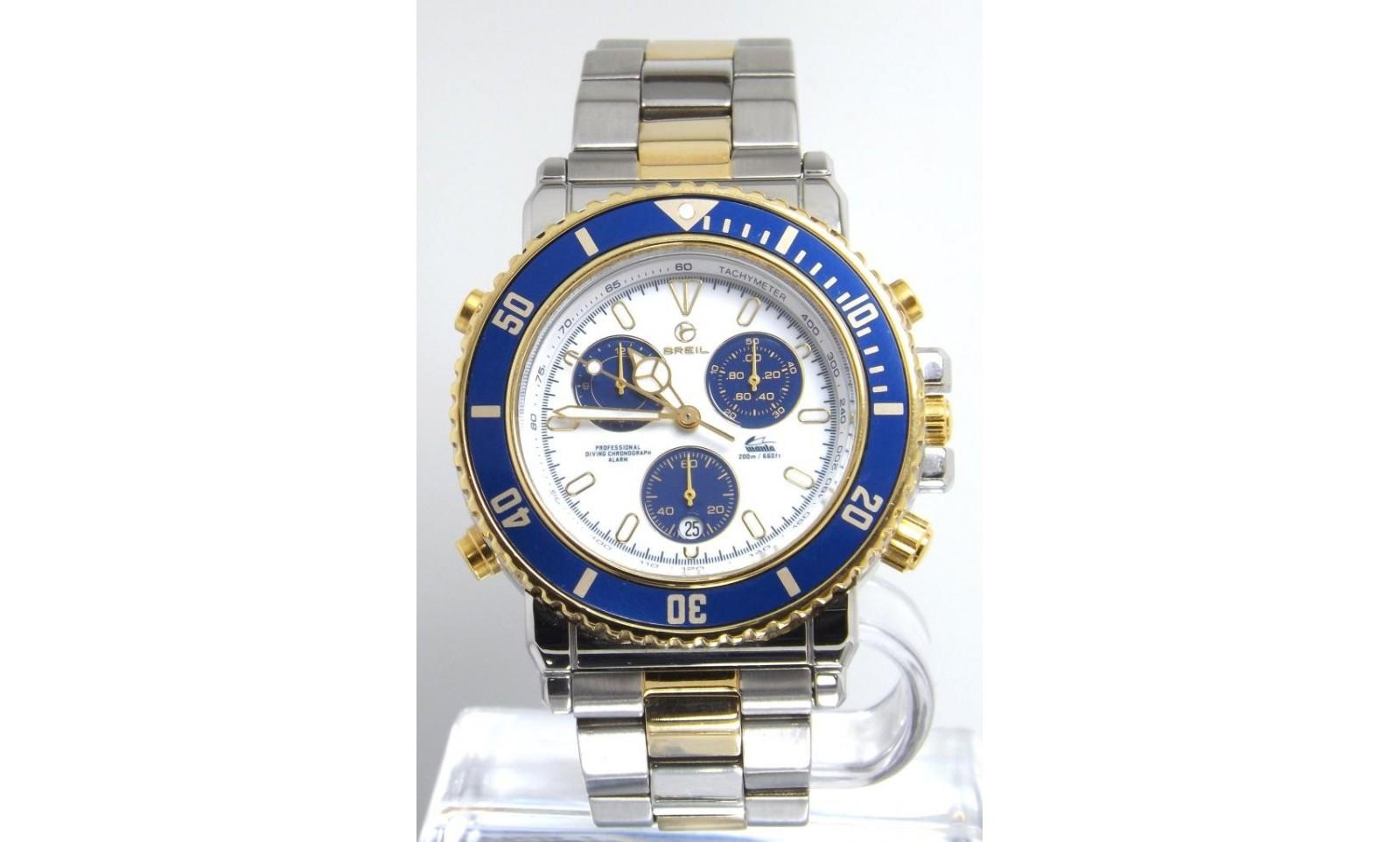 f4f6d54590828a orologio da uomo breil z960 a